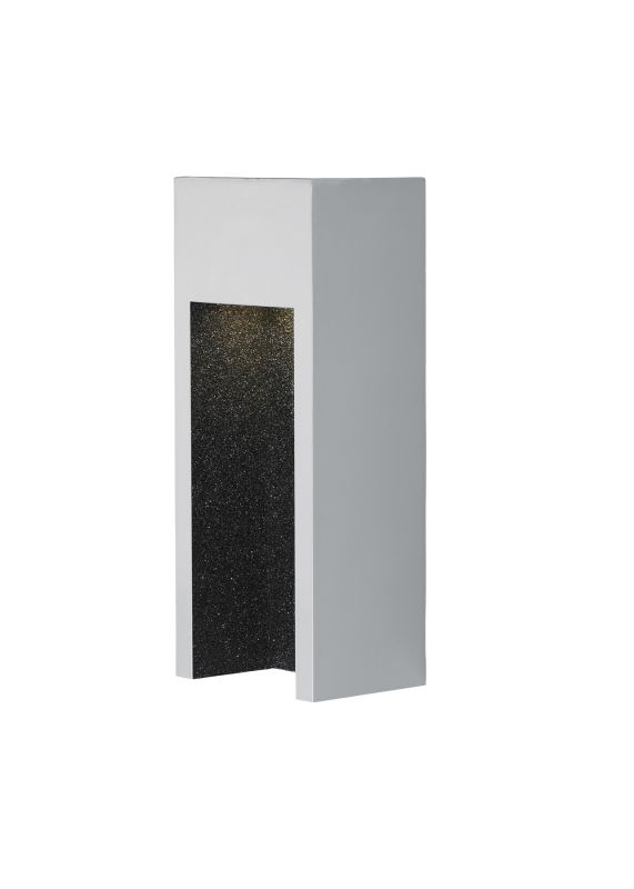LBL Lighting Raven 12 LED 277V 1 Light Wall Sconce - ADA Compliant Sale $354.40 ITEM#: 2340296 MODEL# :OD745SILED277W :