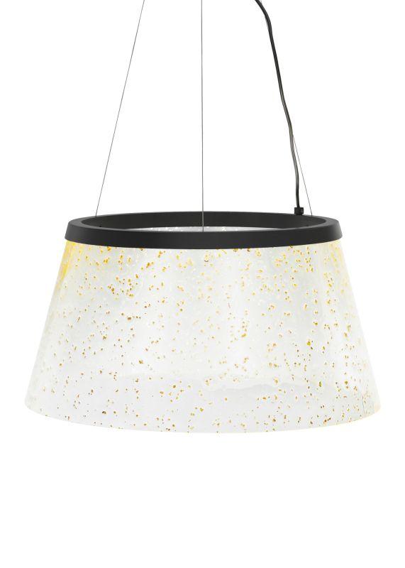 LBL Lighting Duke Grande Suspension LED 277V 1 Light Full Sized