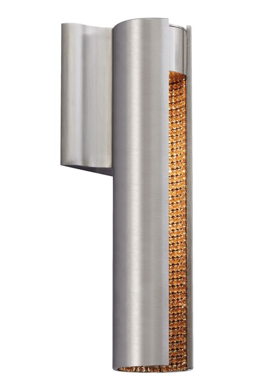 LBL Lighting Dolly Wall LED 277V 1 Light Wall Sconce - ADA Compliant Sale $536.00 ITEM#: 2340765 MODEL# :WS765SCGDLED277 :
