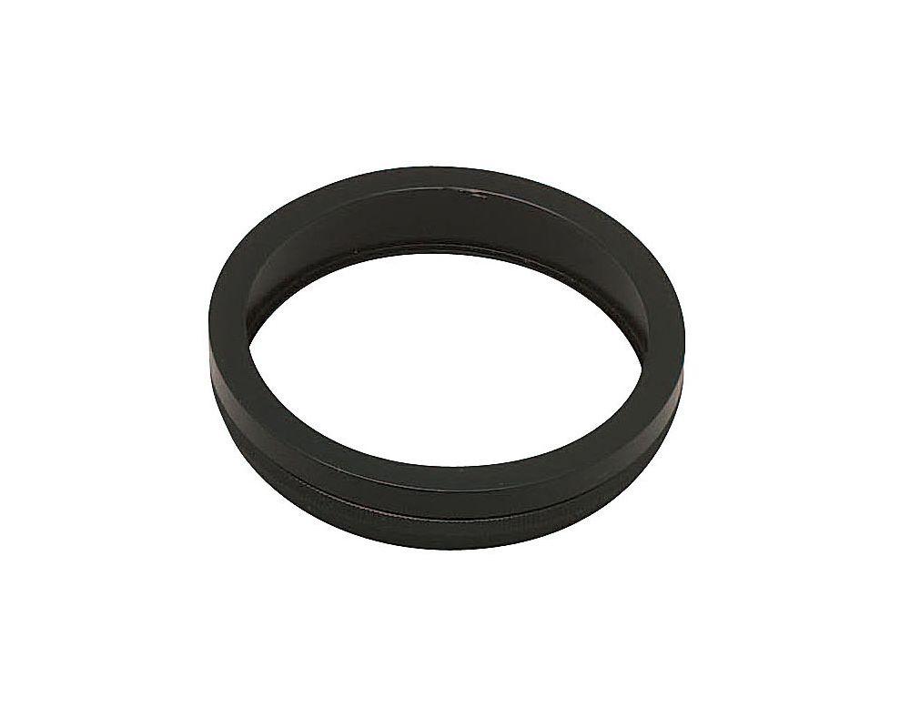 LBL Lighting MR 16 Louver Lens Holder Filter Black Accessory Lens