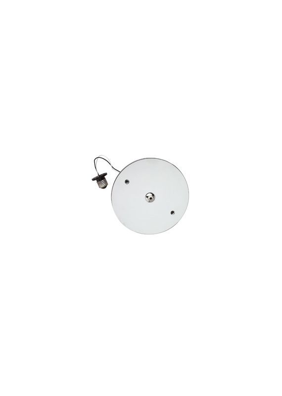 LBL Lighting Recessed Can LED Fusion Jack Adapter Canopy - Transformer