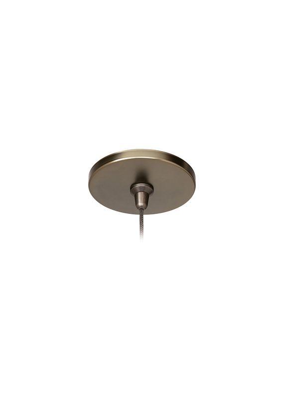 LBL Lighting 4 Inch Round Flush Canopy 120V/12V LED Fusion Jack Round Sale $91.20 ITEM#: 2034868 MODEL# :CK001I-FJ-BZ-LED :