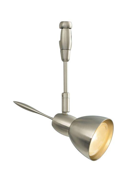LBL Lighting Swing 40 Degree Beam Spread Fusion Jack 1 Light Track