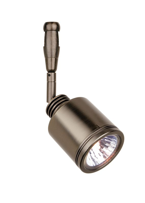 LBL Lighting Rev Swivel 50W Monopoint 1 Light Rev Swivel Accent Light