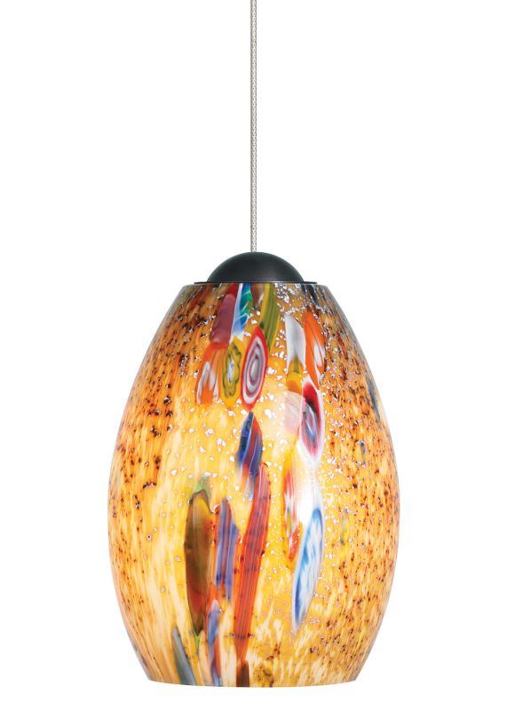 LBL Lighting Mini-Monty Mocha LED Fusion Jack 1 Light Track Pendant Sale $347.20 ITEM#: 2037266 MODEL# :HS338MOBZLEDS830FSJ :