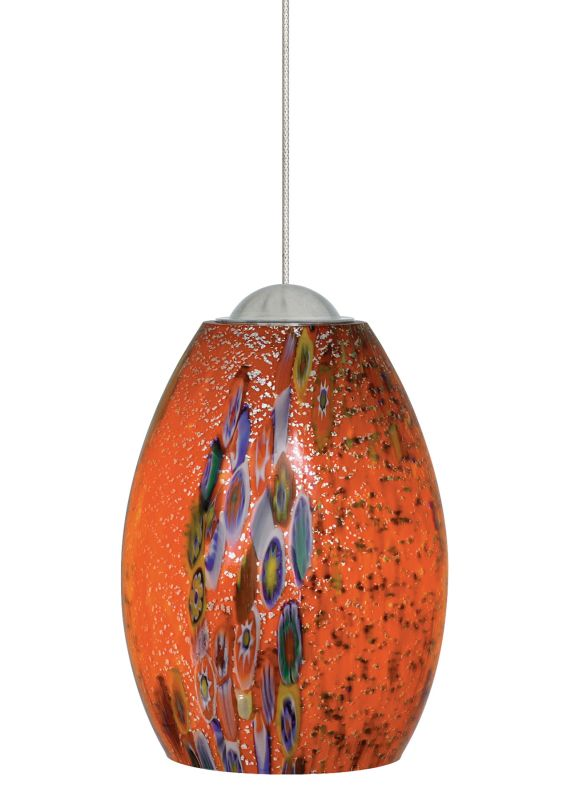 LBL Lighting Mini-Monty Red LED Monorail 1 Light Track Pendant Bronze Sale $368.00 ITEM#: 2037301 MODEL# :HS338RDBZLEDS830MRL :