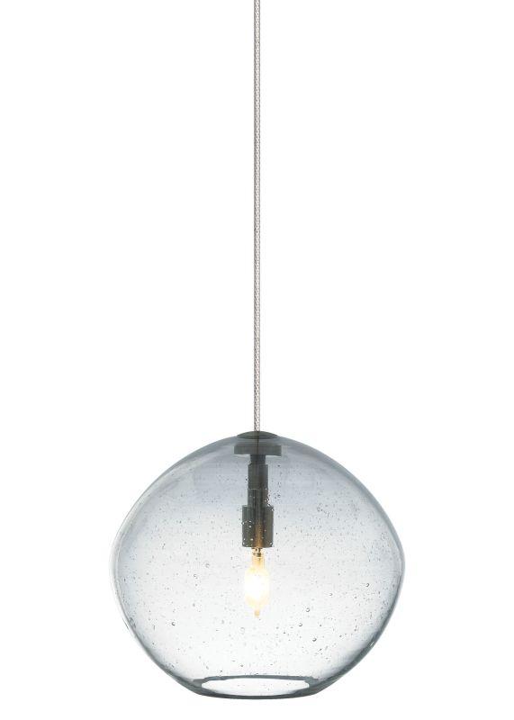 LBL Lighting Mini-Isla Clear Fusion Jack 1 Light Track Pendant Satin Sale $288.80 ITEM#: 2038337 MODEL# :HS506CRSC1B35FSJ :