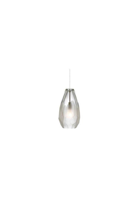 LBL Lighting HS549FRMMRL LBL Single Light Monorail Briolette Pendant Sale $194.40 ITEM#: 1798420 MODEL# :HS549FRMMRL :