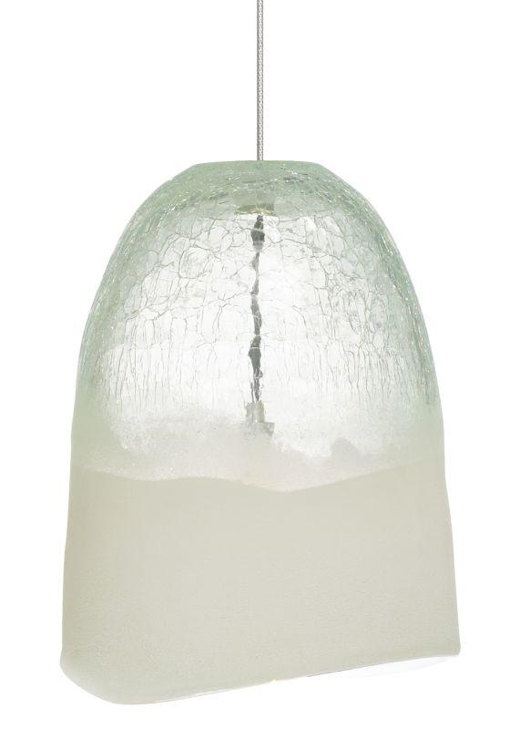 LBL Lighting Chill Clear 50W Monopoint 1 Light Mini Pendant Satin Sale $288.80 ITEM#: 2040965 MODEL# :HS583CRSC1BMPT :