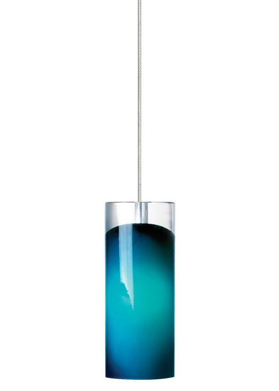 LBL Lighting Horizon LED Steel Blue 6W Monorail 1 Light Mini Pendant Sale $359.20 ITEM#: 2041039 MODEL# :HS586BUBZLEDS830MRL :