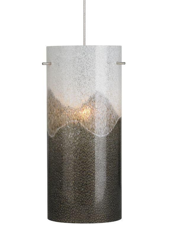 LBL Lighting Dahling Monopoint 1 Light Track Pendant Bronze Indoor