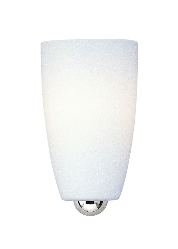 LBL Lighting Athena Wall 60W 1 Light Wall Sconce Polished Chrome Sale $243.20 ITEM#: 2038859 MODEL# :HW5498OPPC2G60 :