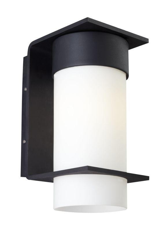 LBL Lighting Palm Lane Small Outdoor 60W 1 Light Outdoor Medium Wall