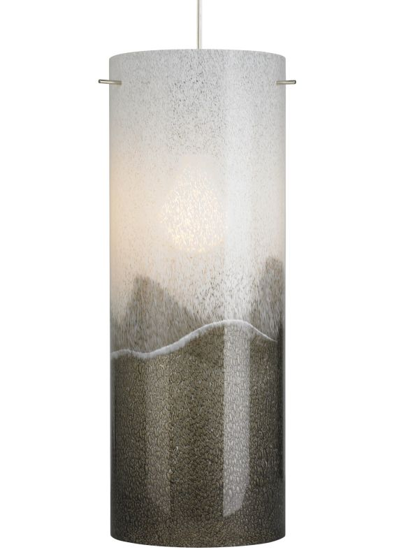 LBL Lighting Dahling Grande 75W 1 Light Foyer Pendant Satin Nickel Sale $499.20 ITEM#: 2039113 MODEL# :LF608GOSC2D :