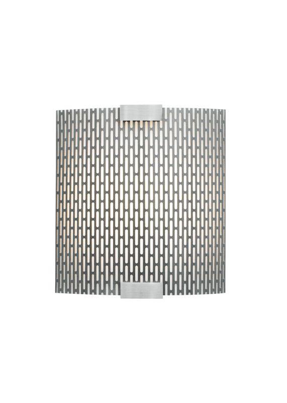 LBL Lighting Omni LED Outdoor Meta 10W Wall 1 Light Wall Sconce Silver Sale $589.60 ITEM#: 2041292 MODEL# :LW559METSILEDW :
