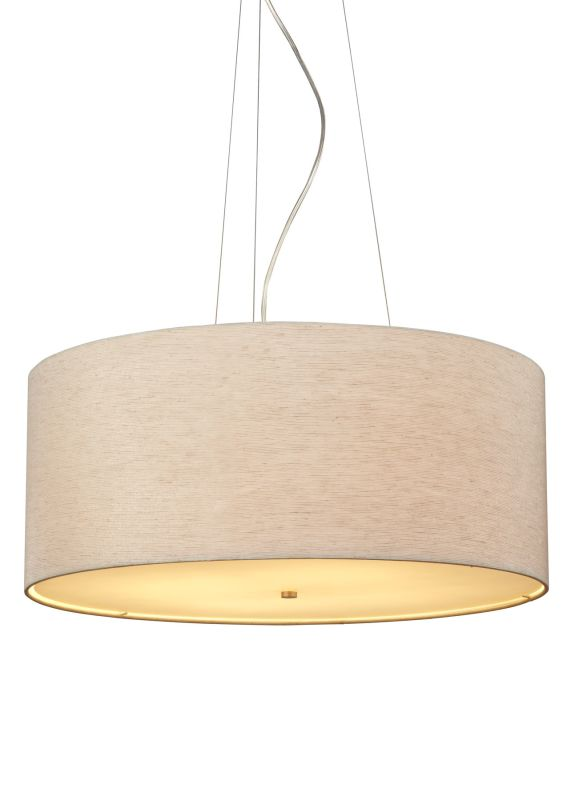 LBL Lighting Fiona Grande Linen 27W 4 Light Foyer Pendant Bronze Sale $585.60 ITEM#: 2039341 MODEL# :PF680LIBZCF :