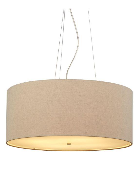 LBL Lighting Fiona Grande Pebble 27W 4 Light Foyer Pendant Satin Sale $560.80 ITEM#: 2039344 MODEL# :PF680PBSCCF :