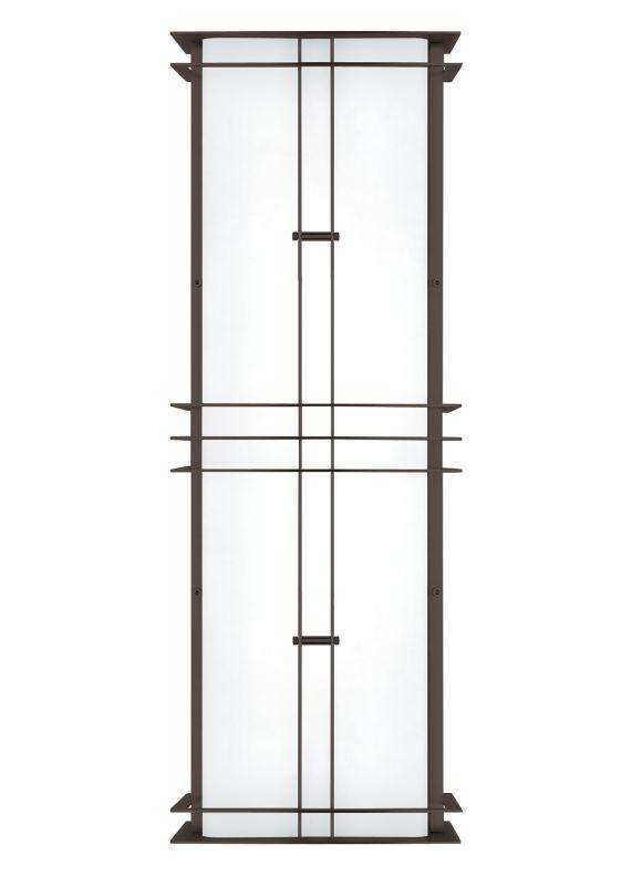 LBL Lighting Industrial Medium 17W 277V 1 Light Outdoor Large Wall Sale $1248.80 ITEM#: 2039422 MODEL# :PW527BZ17L2HEW :