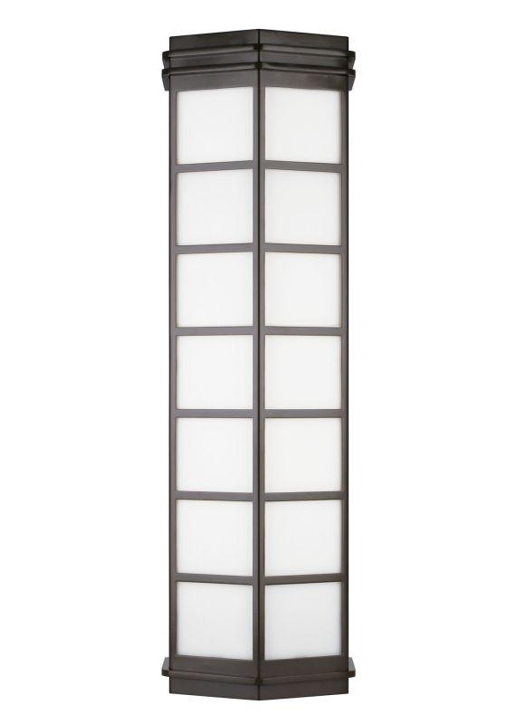 LBL Lighting New York Medium 17W 277V 1 Light Outdoor Large Wall Sale $1170.40 ITEM#: 2039462 MODEL# :PW529SS17L2HEW :