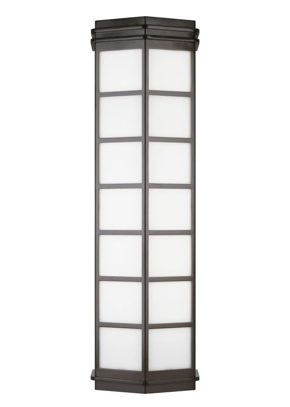 LBL Lighting New York Medium 24W 120V Emergency Ballast 1 Light
