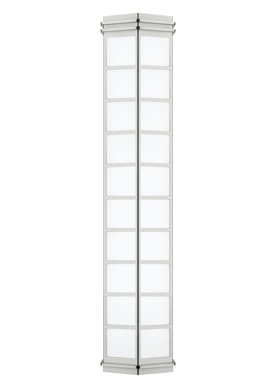 LBL Lighting New York Large 39W 277V Emergency Ballast 1 Light Outdoor