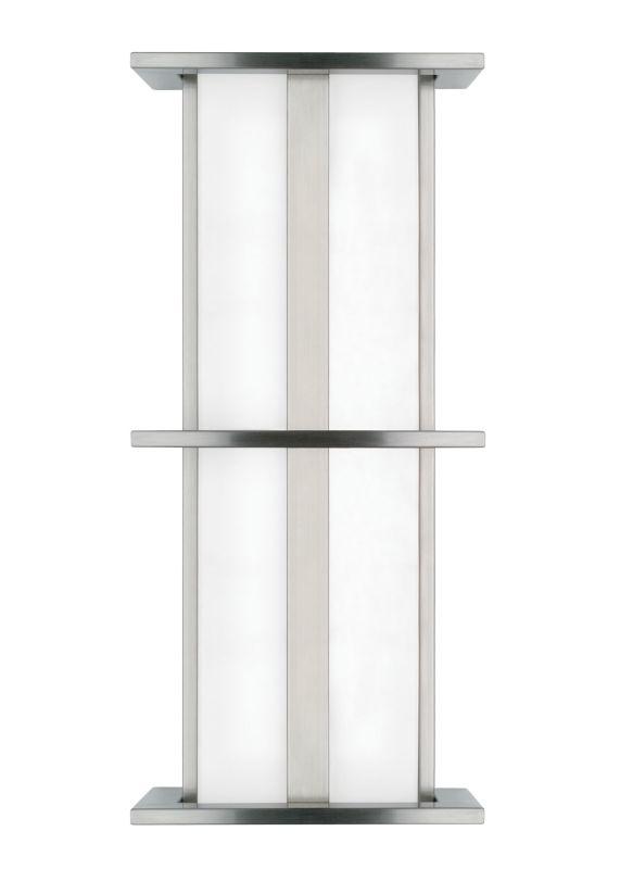 LBL Lighting Tubular Medium 24W 120V 1 Light Outdoor Large Wall Sconce Sale $1207.20 ITEM#: 2039496 MODEL# :PW531SS24L1HEW :
