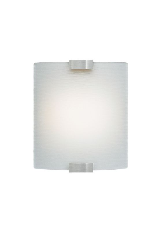 LBL Lighting Omni 277V Outdoor Frost 18W Wall 1 Light Wall Sconce Sale $568.80 ITEM#: 2041375 MODEL# :PW559HFRSICF2HEW :