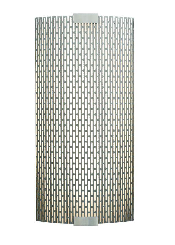LBL Lighting Omni 120V Meta 24W Wall 1 Light Wall Sconce Silver Indoor Sale $568.80 ITEM#: 2041424 MODEL# :PW561METSICF1HE :