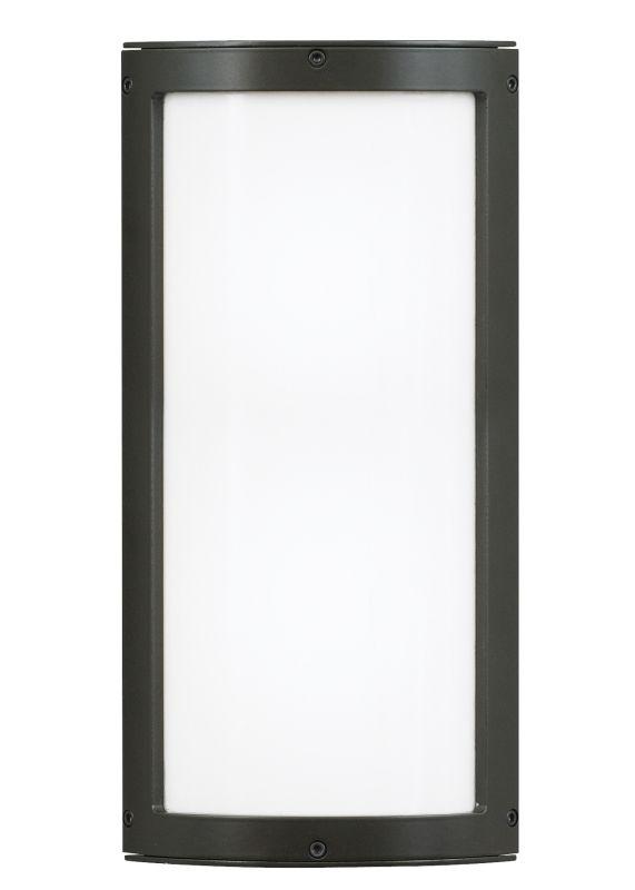 LBL Lighting Omni 277V Outdoor Opal 27W Wall 1 Light Wall Sconce Sale $581.60 ITEM#: 2041429 MODEL# :PW564OPBZCF2HEW :
