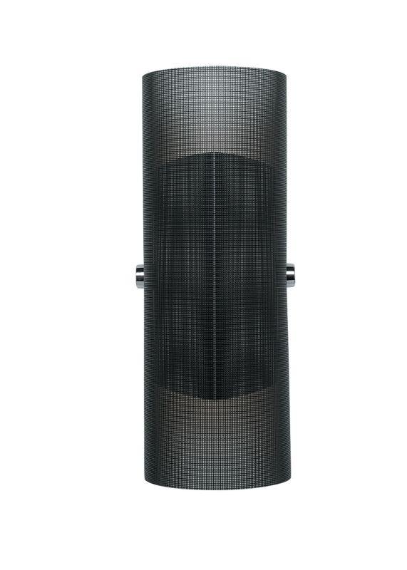 LBL Lighting Presidio Wall 13W 277V Tamper-Resistant 1 Light Wall Sale $317.60 ITEM#: 2039601 MODEL# :PW614B2132HET :
