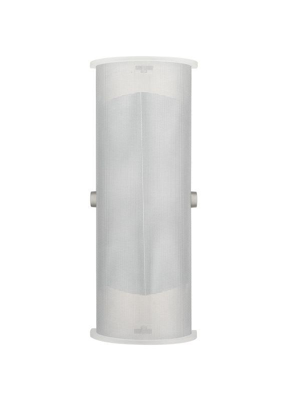 LBL Lighting Presidio Wall 13W 277V Tamper-Resistant 1 Light Wall Sale $317.60 ITEM#: 2039625 MODEL# :PW614W2132HET :