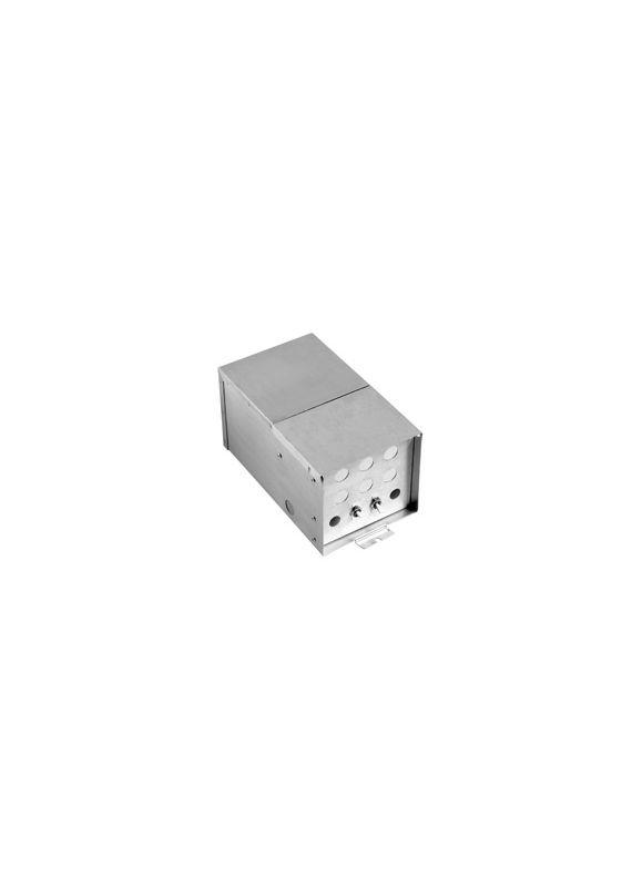 LBL Lighting Remote 12/300 Magnetic Transformer Track Accessory Black