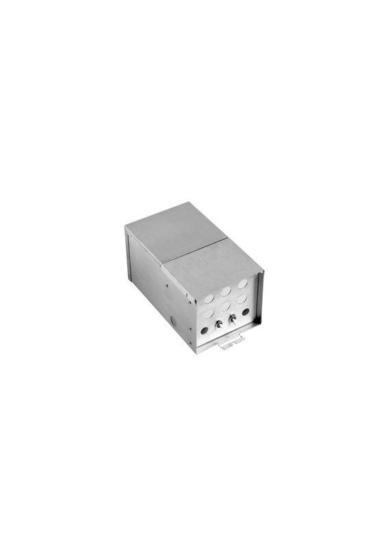 LBL Lighting Remote 12/600 Magnetic Transformer Track Accessory Black