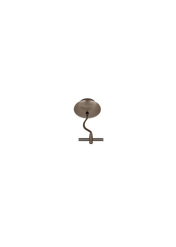 LBL Lighting Magnetic 12/300 Surface Transformer Track Accessory