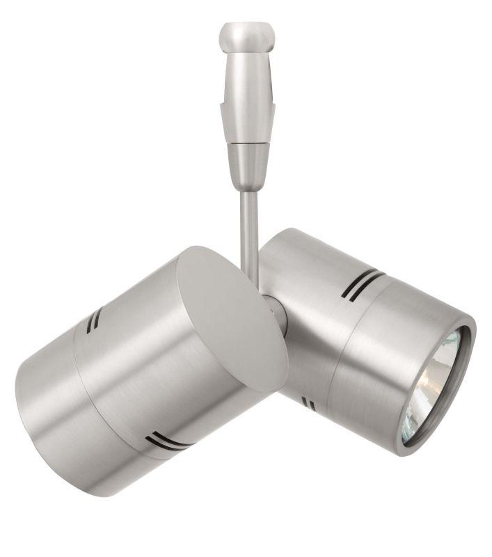 LBL Lighting Twin Spot Swivel Two Light 340° Swivel Double Beam Track