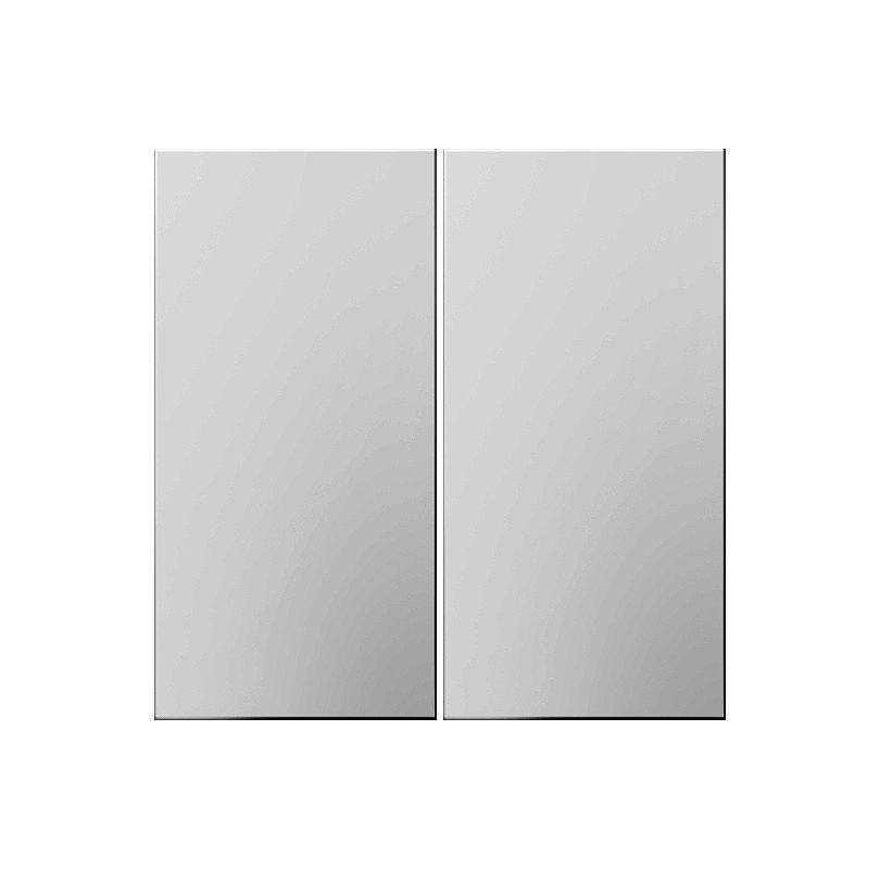 Legrand AABK1W4 Single Module Switch Blank White Indoor Lighting