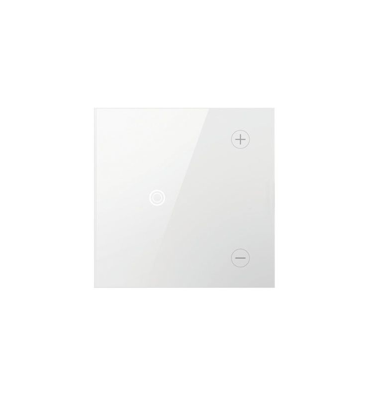 Legrand ADTHRRW1 Touch Multi-Way Remote Dimmer with WiFi Feature White