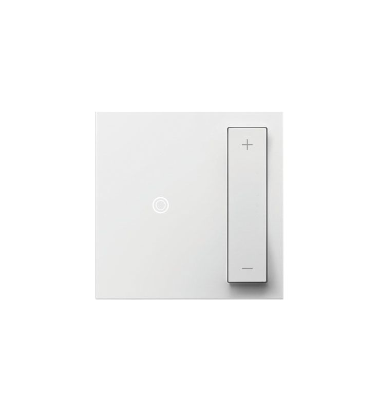Legrand ADTPRRW1 sofTap Multi-Way Remote Dimmer with WiFi Feature
