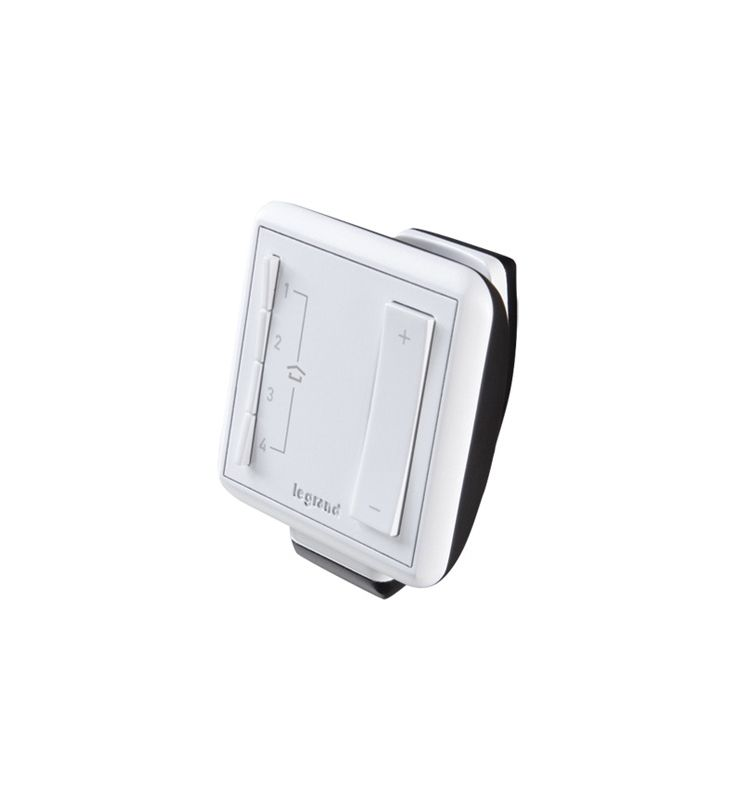 Legrand ADWHRM4 Whole House Wireless Lighting Remote with WiFi Feature