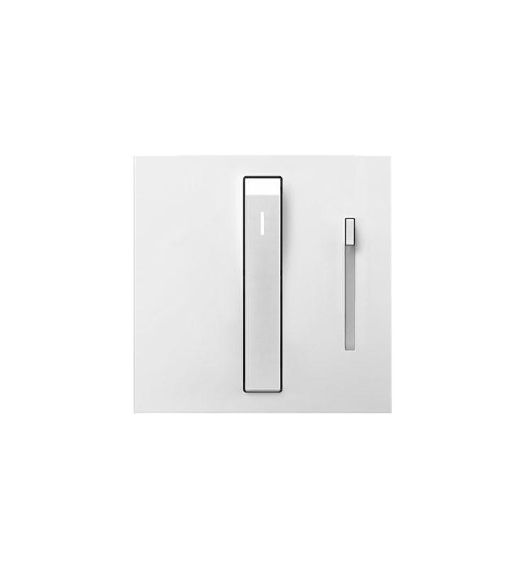 Legrand ADWR703HW4 Whisper 700 Watt Single-Pole or 3-Way Dimmer for