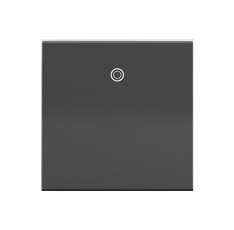 Legrand ASPD1532M4 Paddle 600 Watt Single-Pole or 3-Way Light Switch -