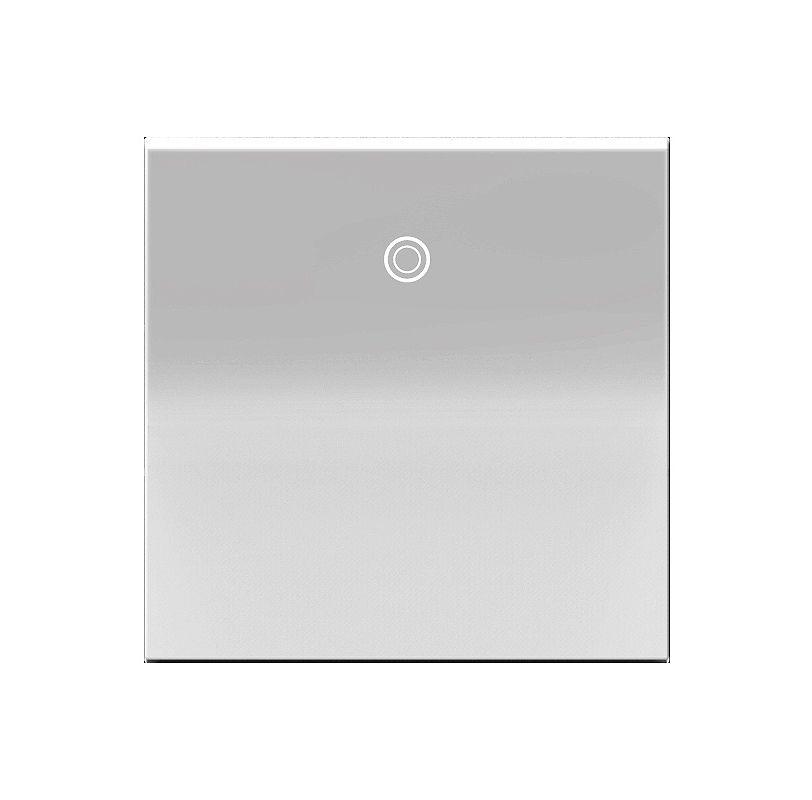 Legrand ASPD2042W4 Paddle 600 Watt 4-Way Two Module Light Switch - 20