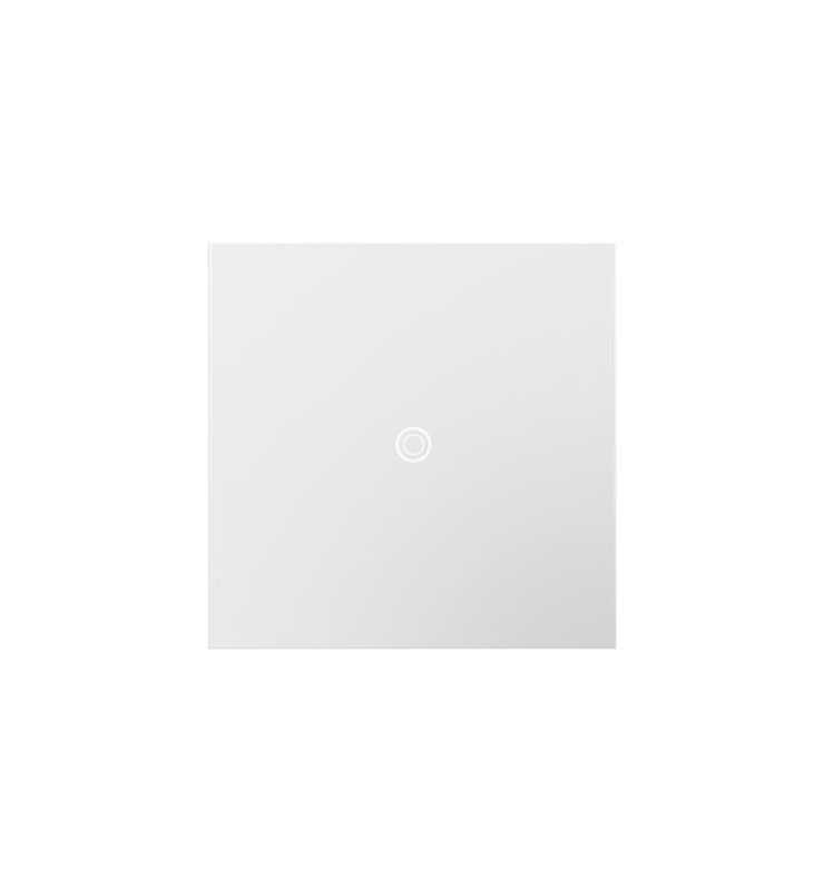 Legrand ASTPRRW1 sofTap Multi-Way Wireless Remote Light Switch with