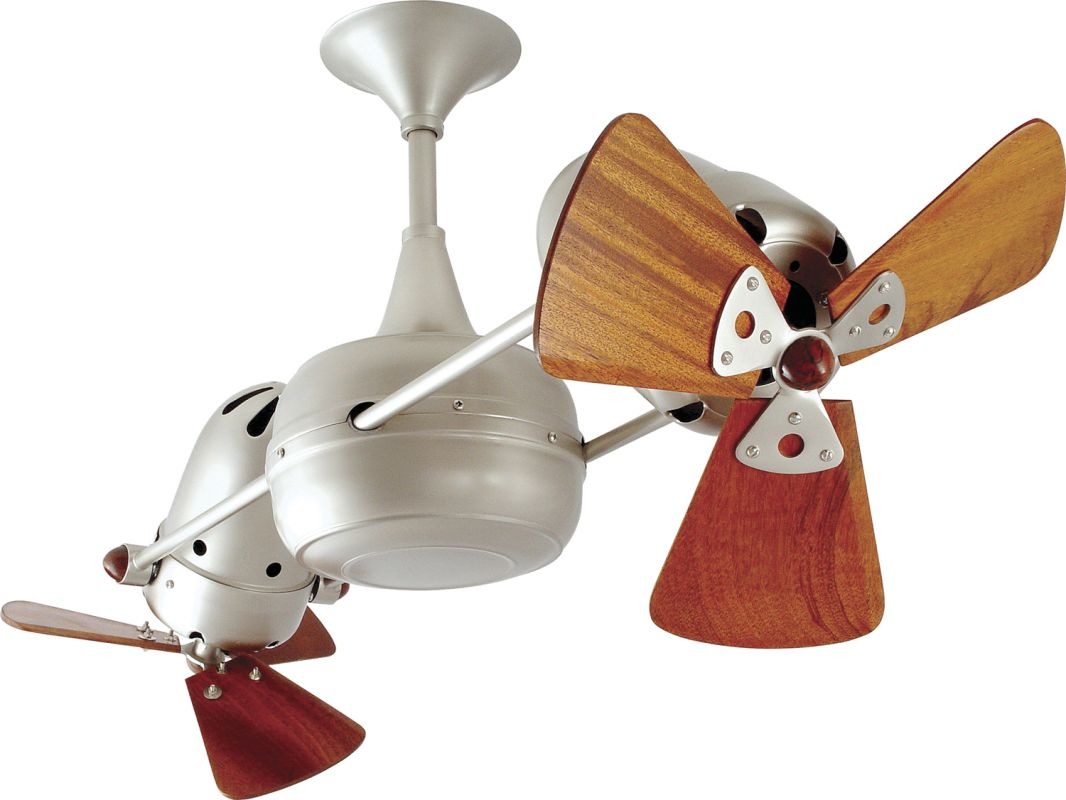 """Matthews Fan Company DD-WD Duplo Dinamico 36"""" Rotational Fan - Blades"""