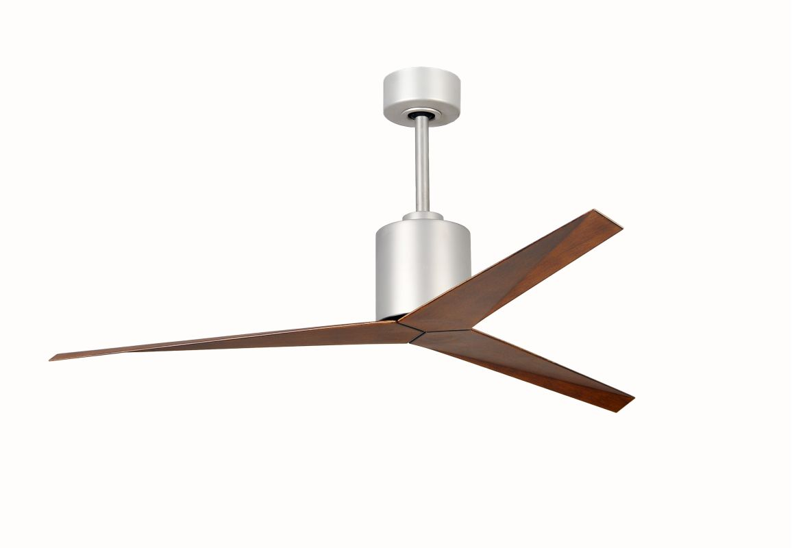 "Matthews Fan Company EK-BN Eliza 56"" Paddle Wet Location Rated Ceiling"