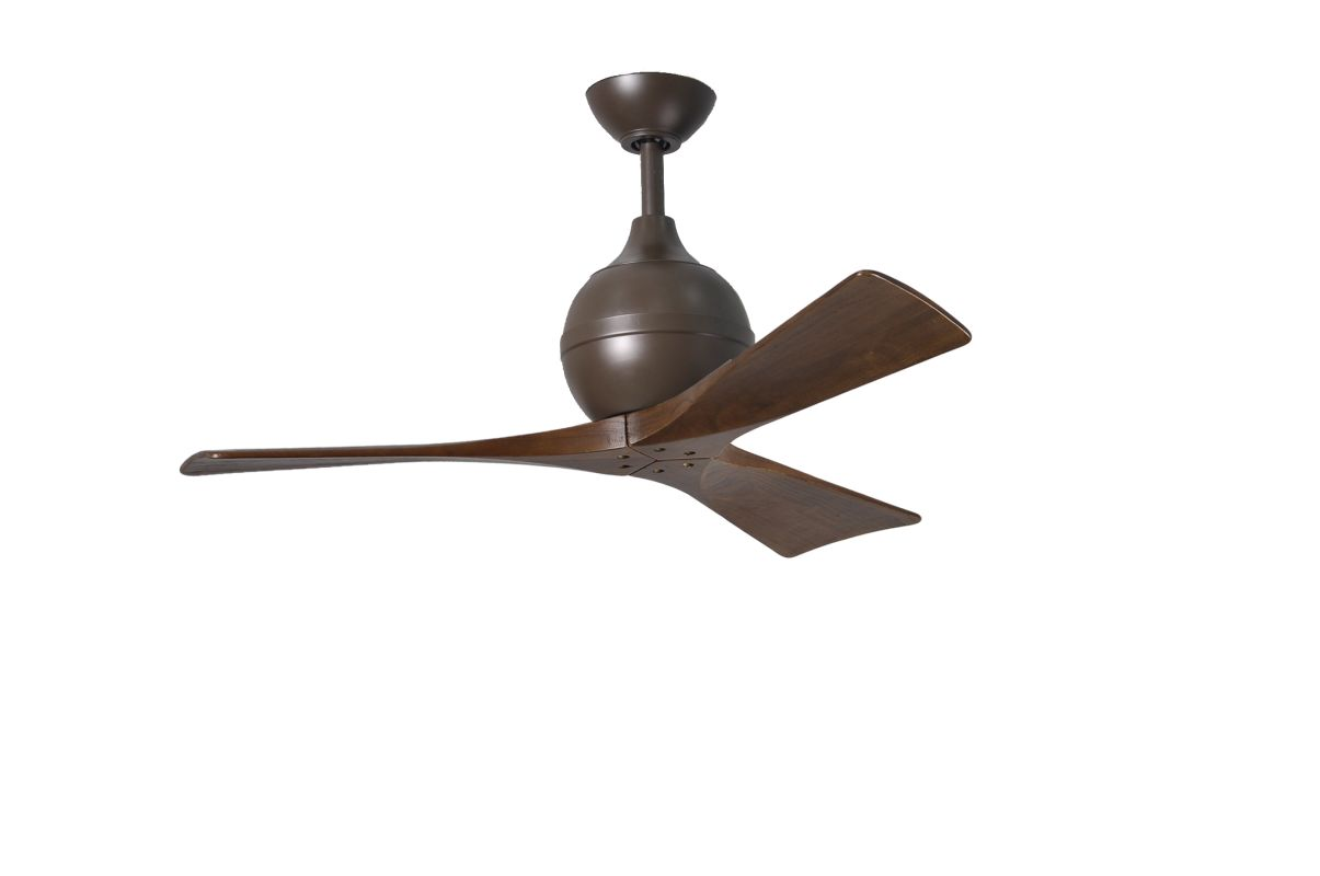 "Matthews Fan Company IR3-42 Irene-3 42"" Paddle Ceiling Fan - Blades"