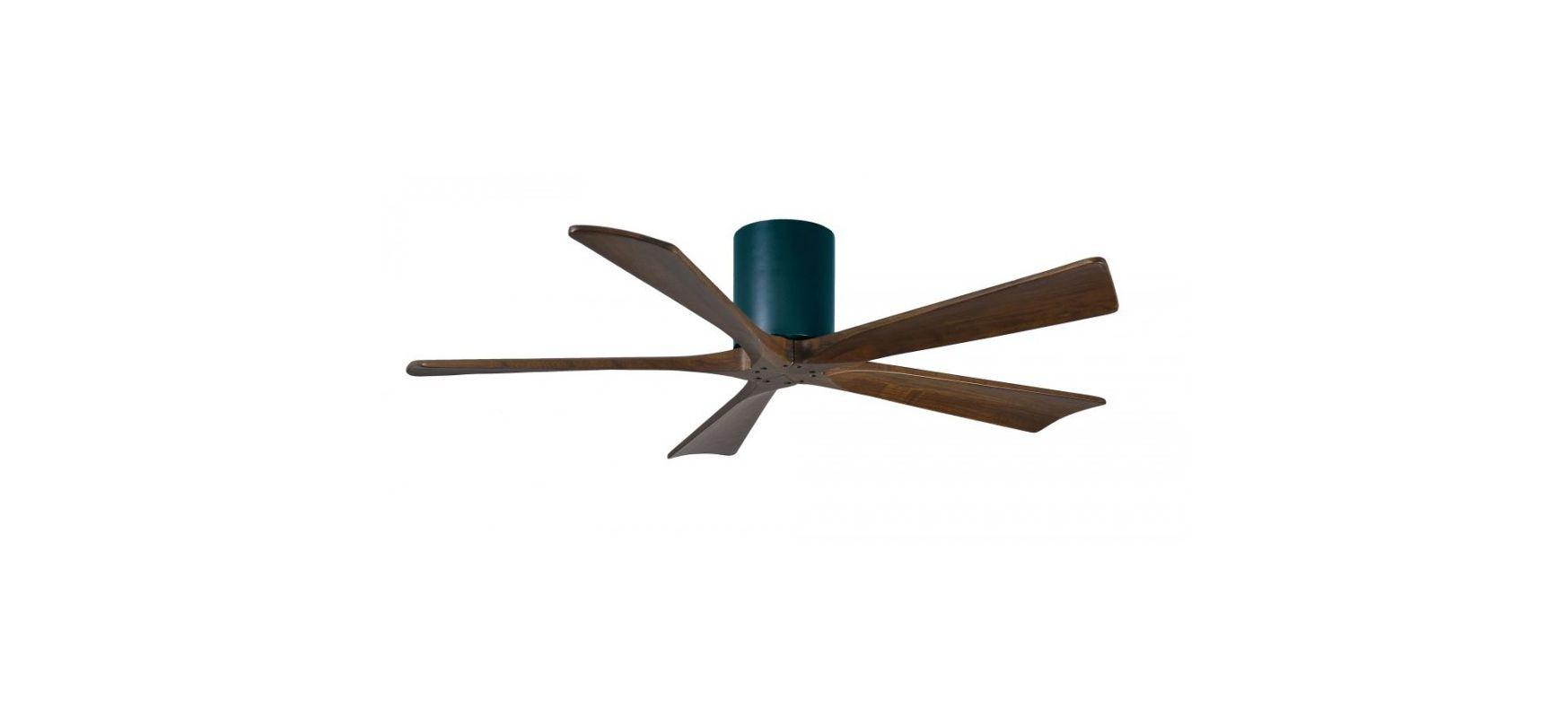 """Matthews Fan Company IR5H-60 Irene 60"""" 5 Blade Hugger Indoor / Outdoor"""