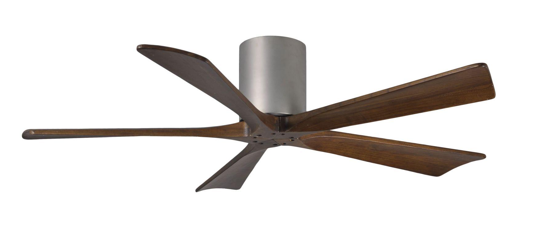 """Matthews Fan Company IR5H-52 Irene 52"""" 5 Blade Hugger Indoor / Outdoor"""