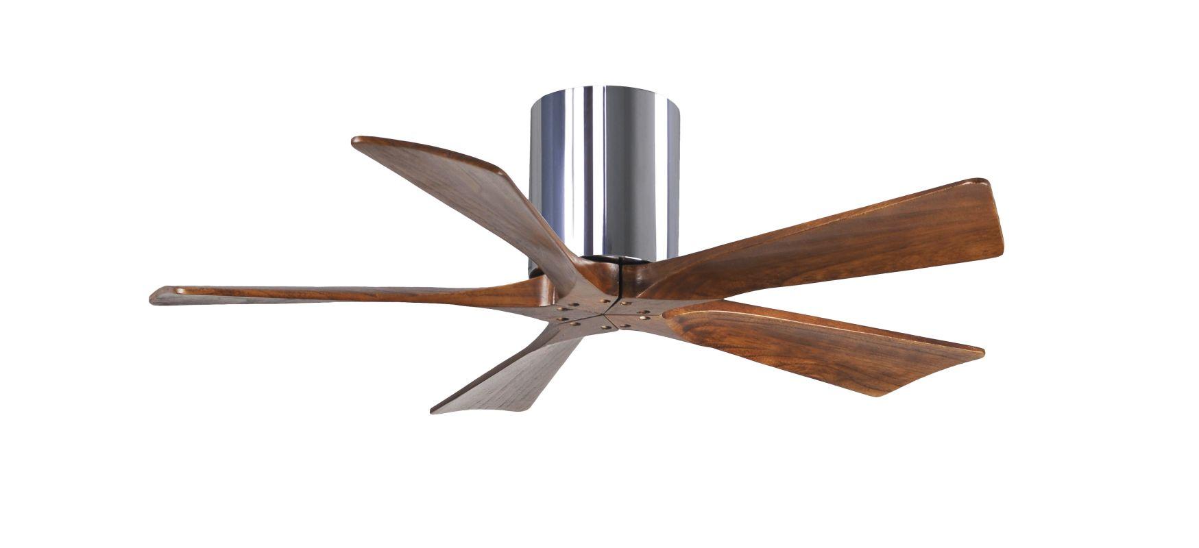 """Matthews Fan Company IR5H-42 Irene 42"""" 5 Blade Hugger Indoor / Outdoor"""