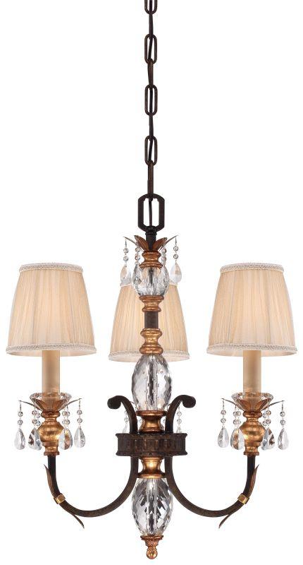 Metropolitan N6643-258B 3 Light 1 Tier Candle Style Crystal Chandelier Sale $789.95 ITEM#: 2224866 MODEL# :N6643-258B UPC#: 840254041714 :
